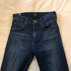 Citizens oh Humanity rocket high skinny size 25